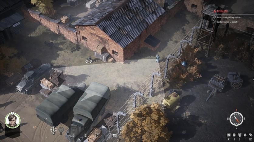 Screenshot 8 - Partisans 1941