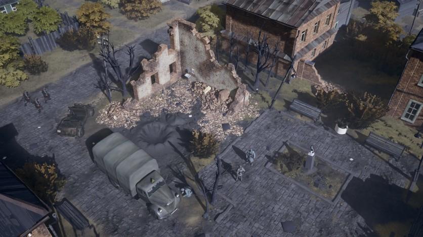 Screenshot 4 - Partisans 1941