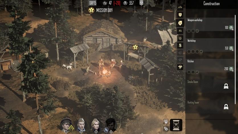Screenshot 5 - Partisans 1941 - Supporter Pack