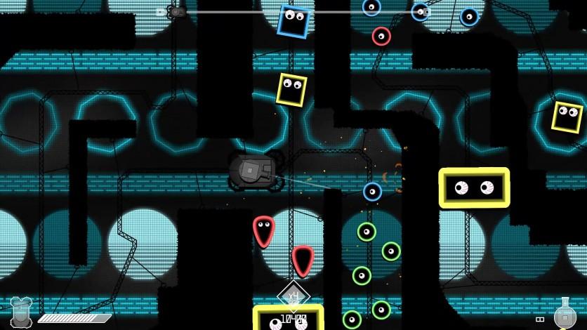 Screenshot 6 - Shapeshooter