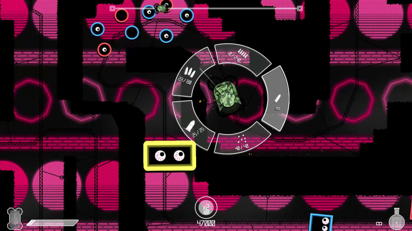 Screenshot 5 - Shapeshooter