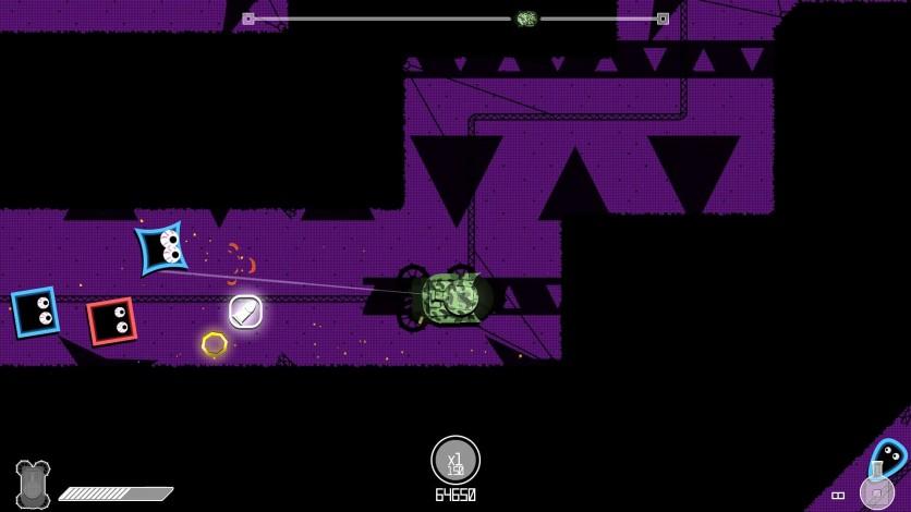Screenshot 4 - Shapeshooter