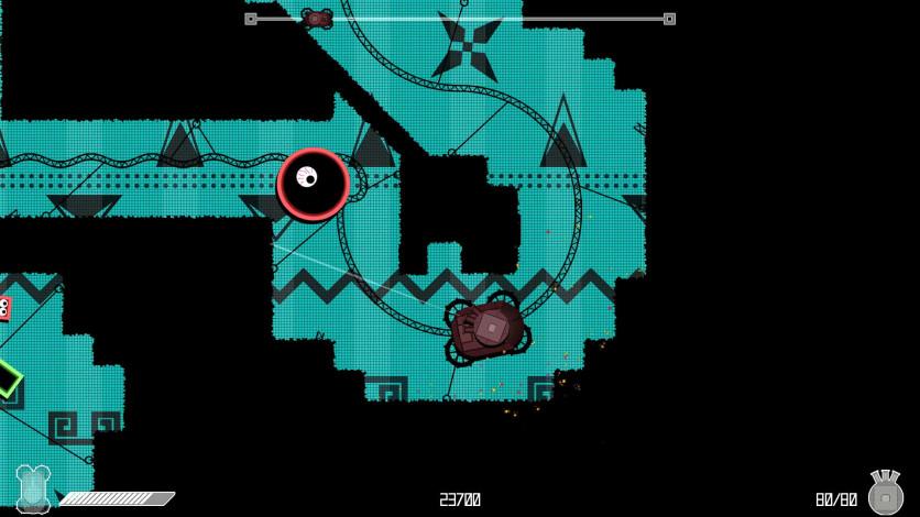 Screenshot 2 - Shapeshooter