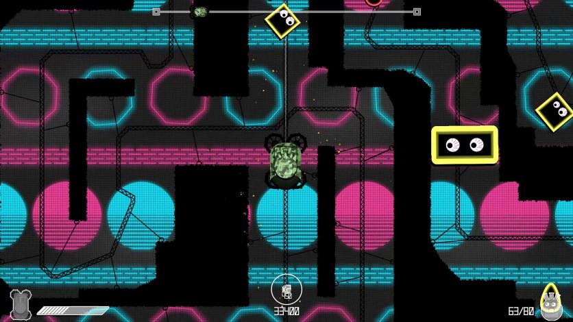 Screenshot 3 - Shapeshooter