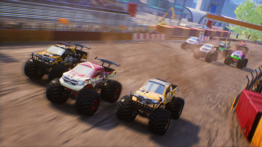 Screenshot 7 - Monster Truck Championship
