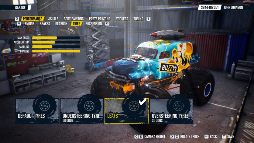 Screenshot 8 - Monster Truck Championship