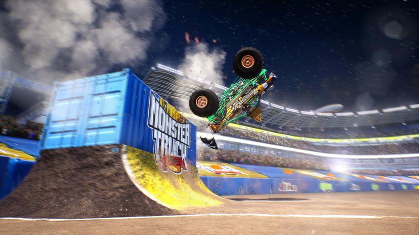 Screenshot 4 - Monster Truck Championship Rebel Hunter Edition