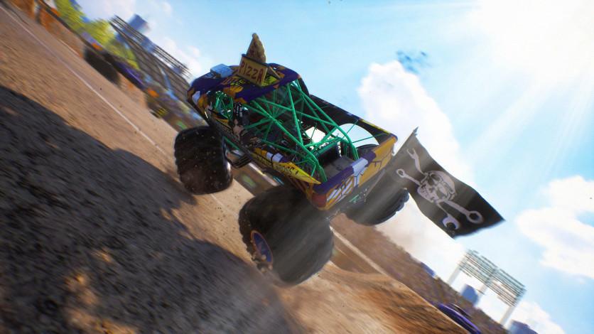 Screenshot 5 - Monster Truck Championship Rebel Hunter Edition