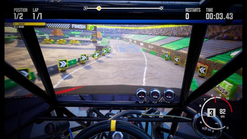 Screenshot 6 - Monster Truck Championship Rebel Hunter Edition