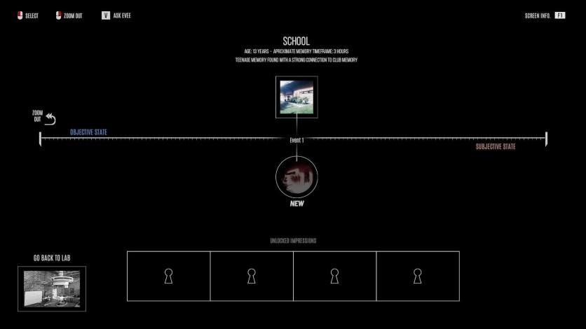Screenshot 2 - The Signifier