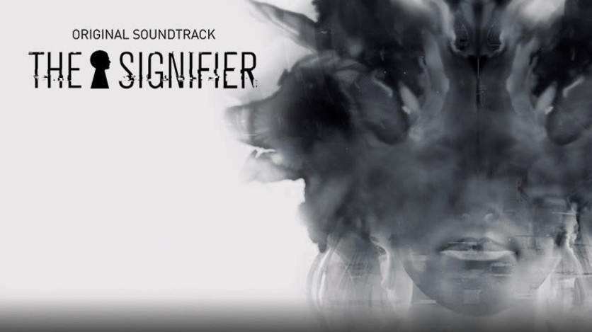 Screenshot 1 - The Signifier Soundtrack