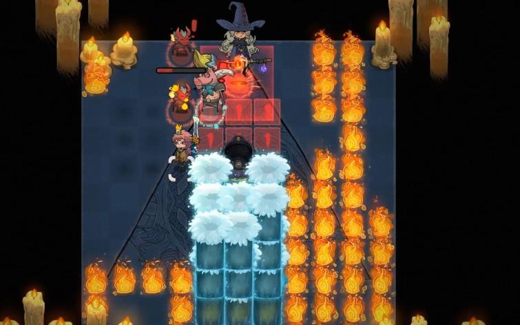Screenshot 4 - Crown Trick