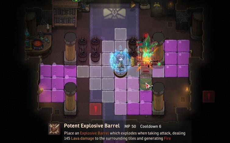 Screenshot 11 - Crown Trick