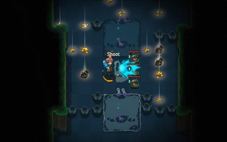 Screenshot 8 - Crown Trick
