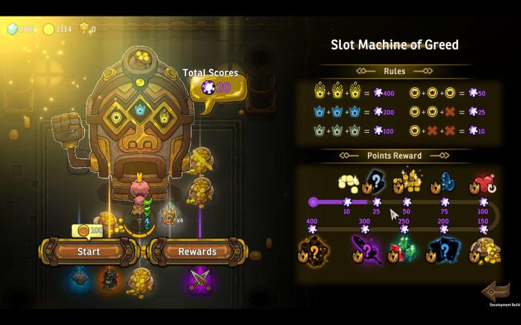 Screenshot 6 - Crown Trick