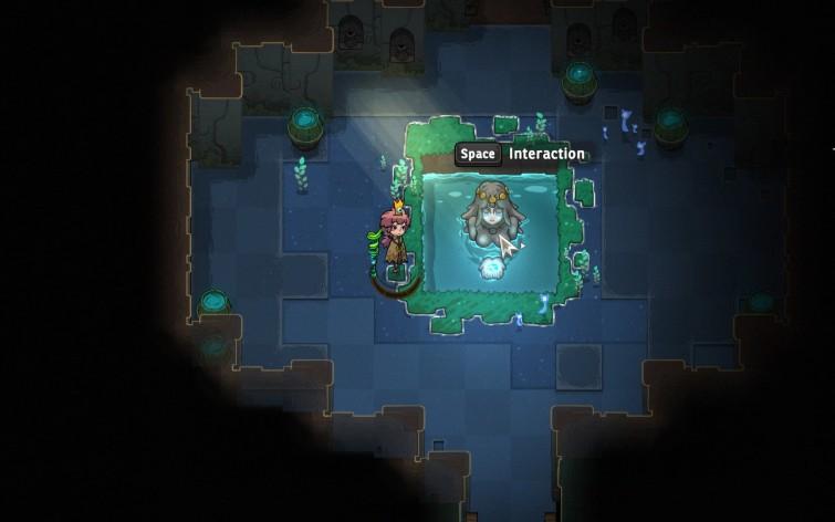 Screenshot 12 - Crown Trick