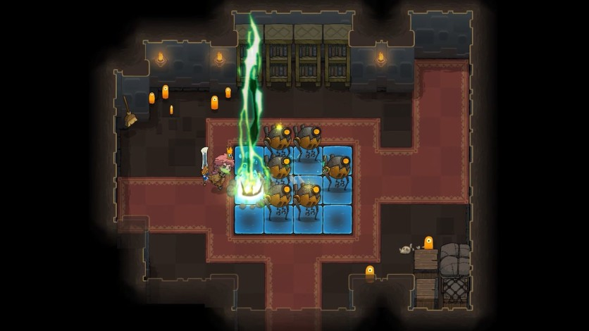 Screenshot 3 - Crown Trick