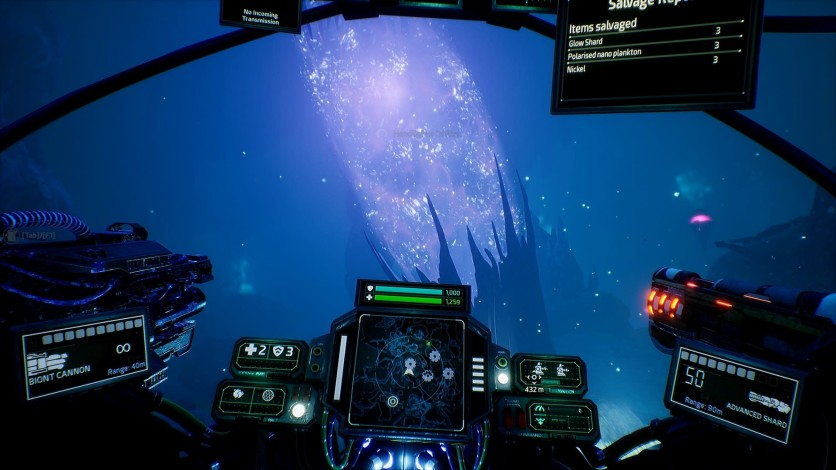 Screenshot 8 - Aquanox: Deep Descent