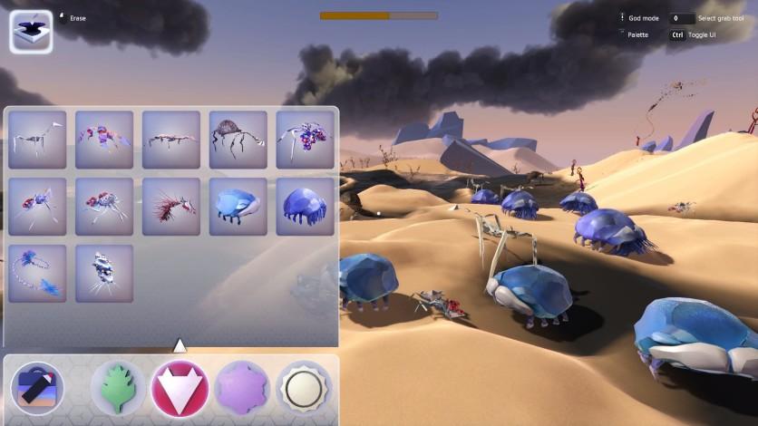Screenshot 6 - Paper Beast - Folded Edition