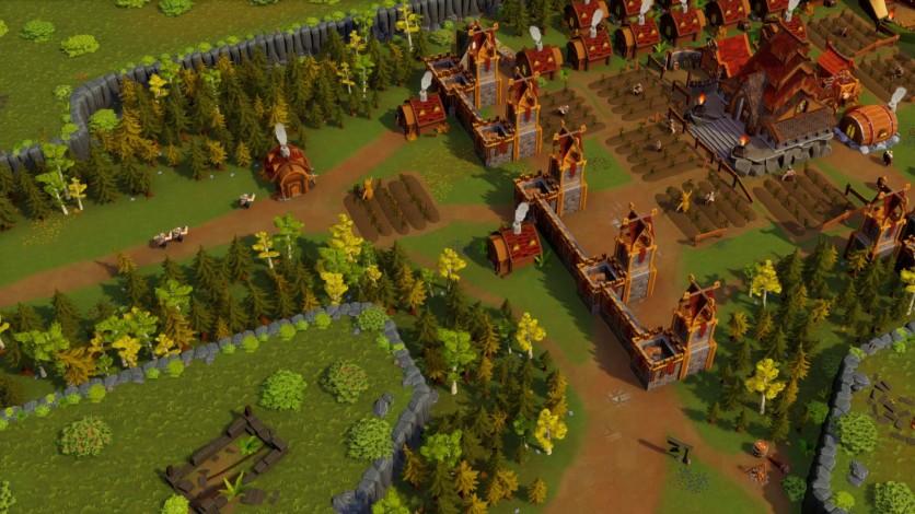 Screenshot 6 - DwarfHeim