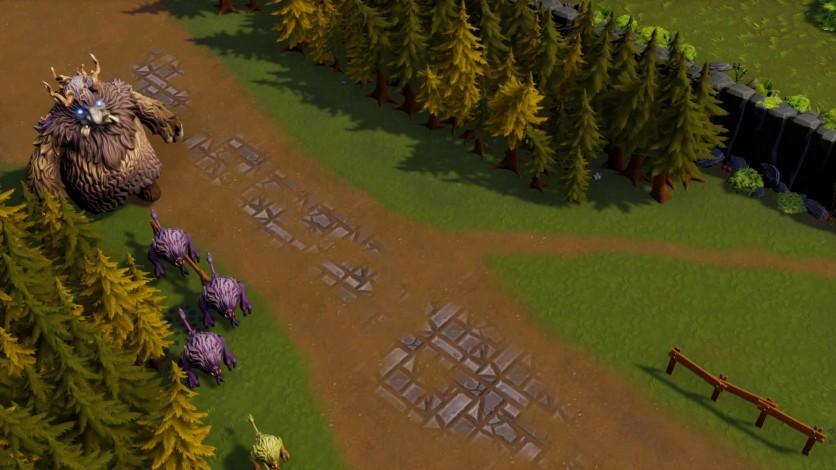 Screenshot 10 - DwarfHeim