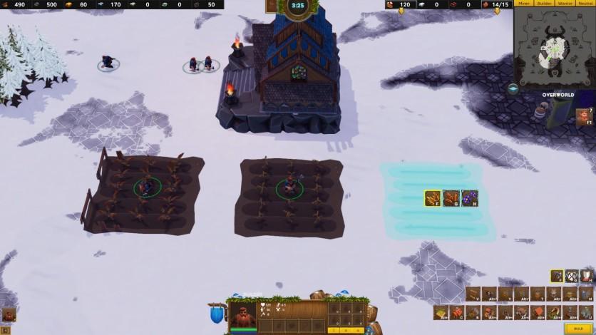 Screenshot 7 - DwarfHeim