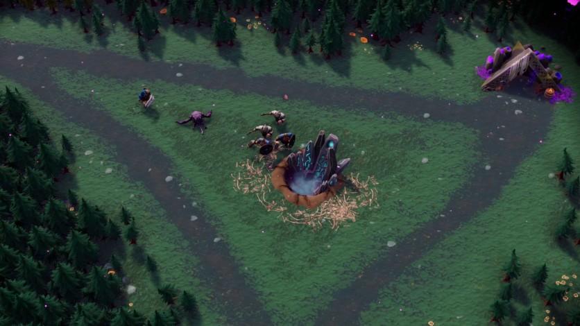 Screenshot 12 - DwarfHeim