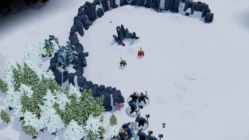 Screenshot 9 - DwarfHeim