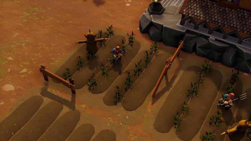 Screenshot 8 - DwarfHeim