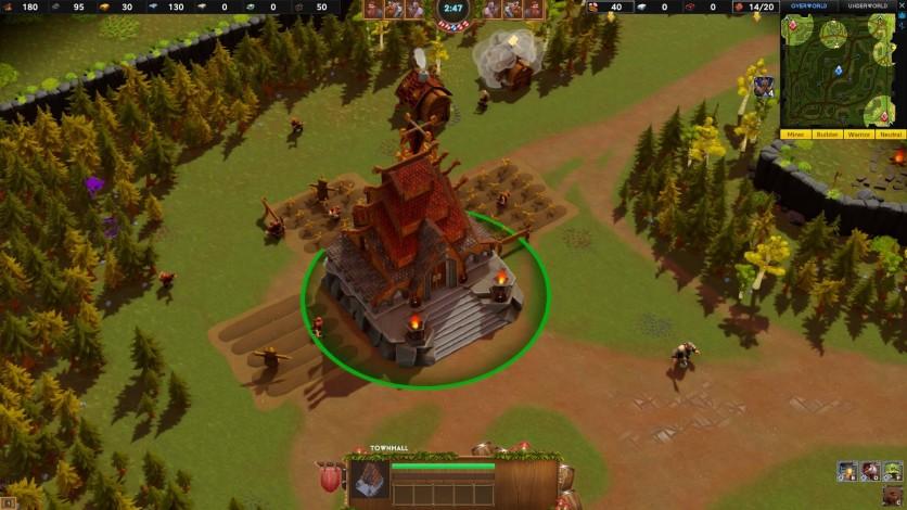 Screenshot 3 - DwarfHeim