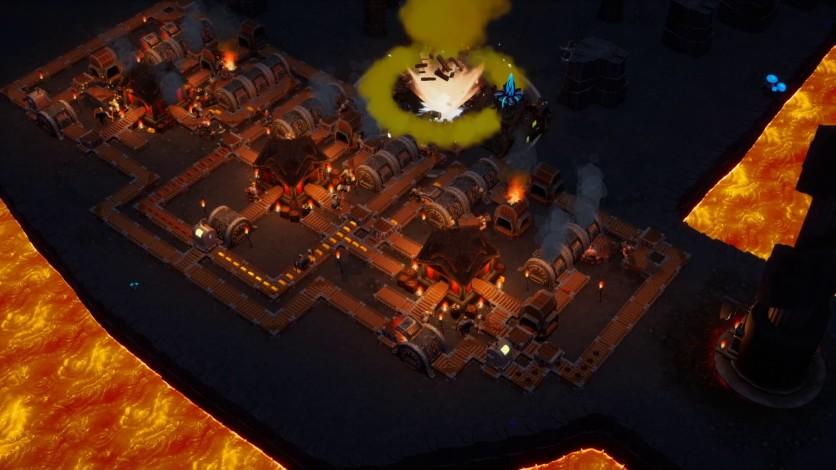 Screenshot 5 - DwarfHeim