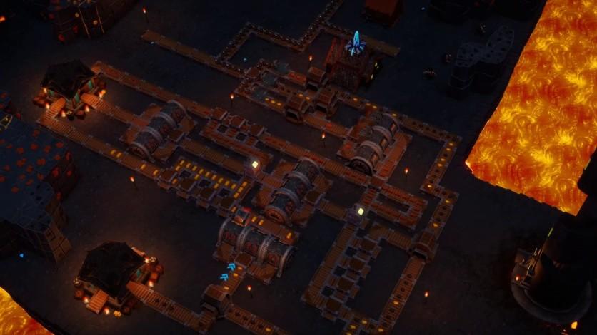 Screenshot 4 - DwarfHeim