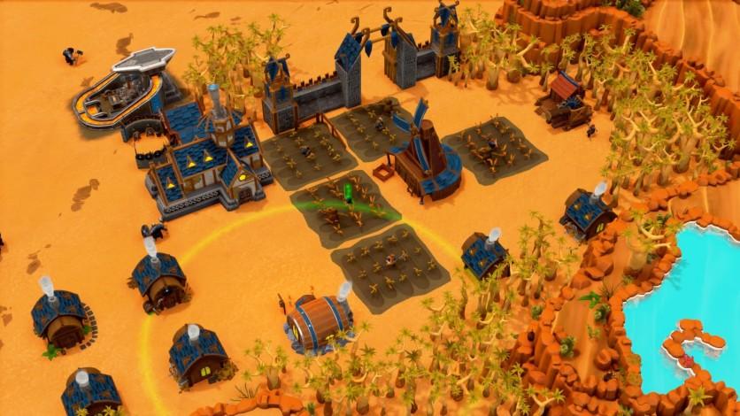 Screenshot 11 - DwarfHeim