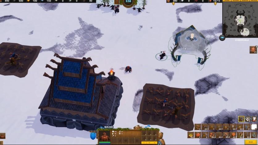 Screenshot 13 - DwarfHeim