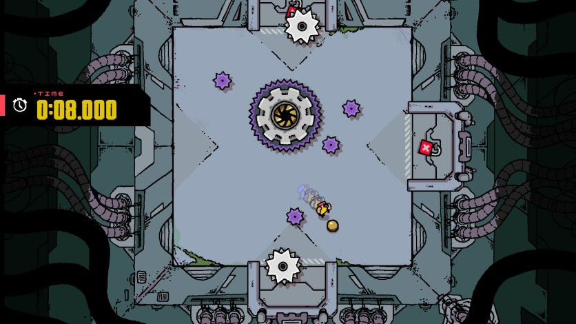 Screenshot 2 - Disc Room