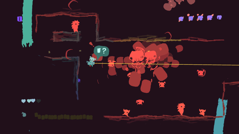 Screenshot 10 - GONNER2 Lose Your Head Deluxe Bundle