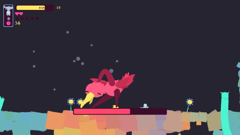 Screenshot 4 - GONNER2 The Full Ikk Edition