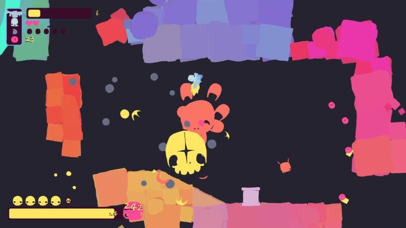 Screenshot 3 - GONNER2 The Full Ikk Edition