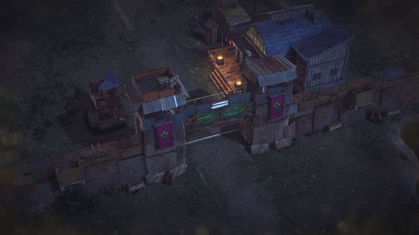 Screenshot 9 - Surviving the Aftermath