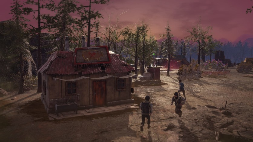 Screenshot 10 - Surviving the Aftermath