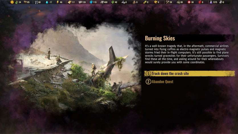 Screenshot 6 - Surviving the Aftermath