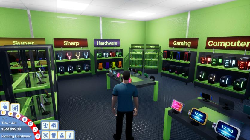 Screenshot 2 - King of Retail