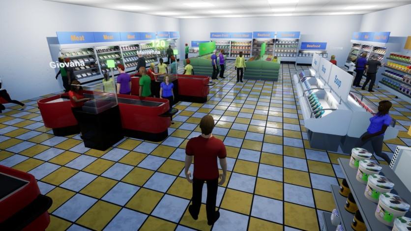 Screenshot 7 - King of Retail