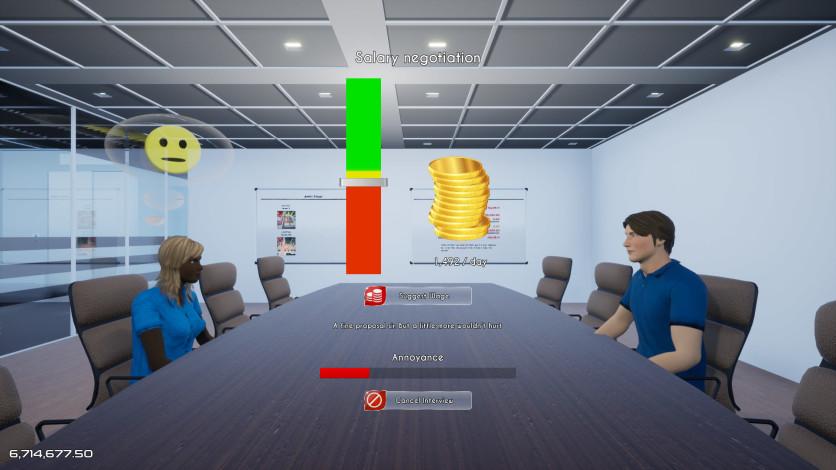 Screenshot 5 - King of Retail
