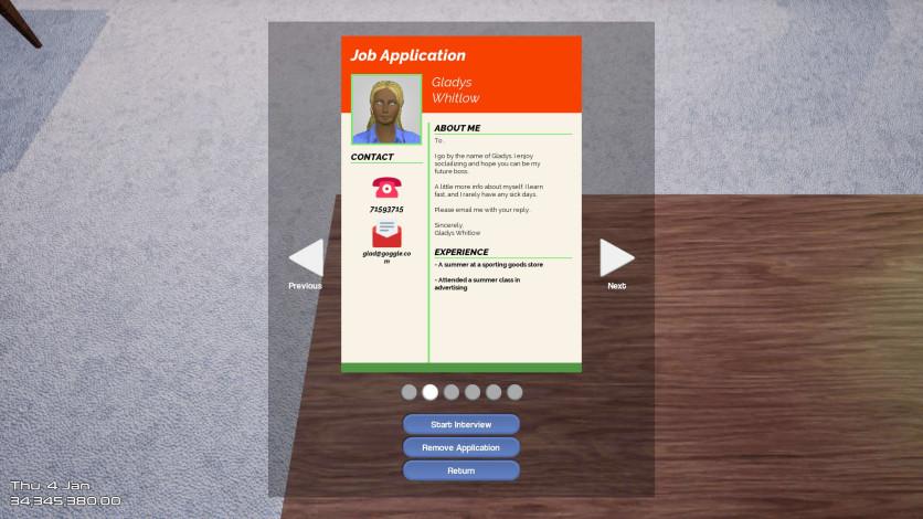 Screenshot 6 - King of Retail