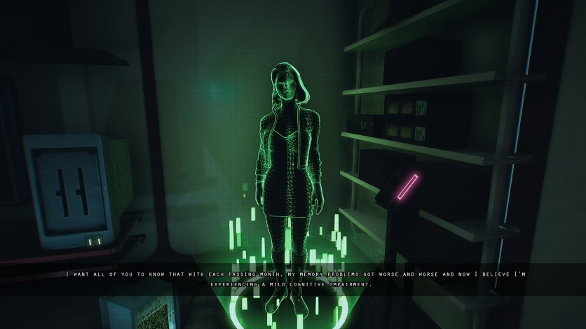 Screenshot 11 - Transient