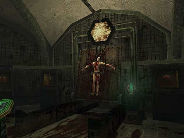 Screenshot 2 - Call of Cthulhu®: Dark Corners of the Earth