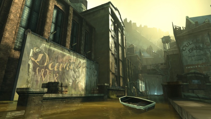 Screenshot 10 - Dishonored: Complete Collection