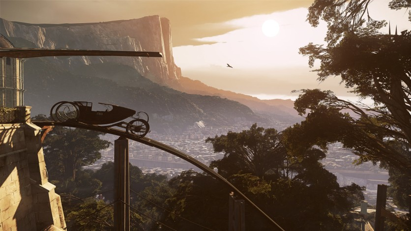 Screenshot 13 - Dishonored: Complete Collection