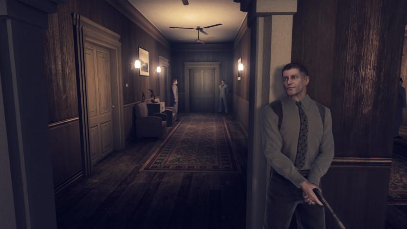 Screenshot 10 - Alekhine's Gun